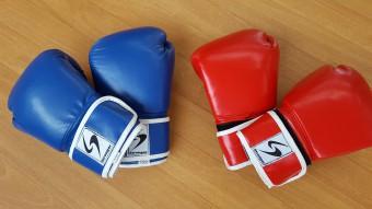 堺市なかもずボクシング