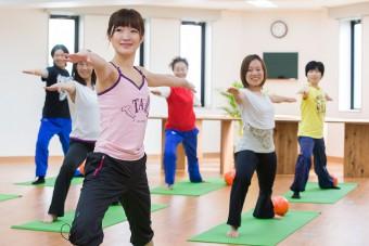 堺中百舌鳥ヨガ・ストレッチ・フィットネスジム レスパス身体の学舎Re-fit